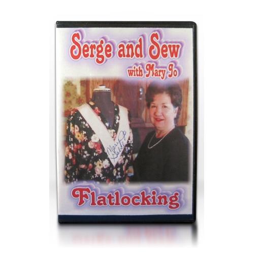 flatlocking-dvd