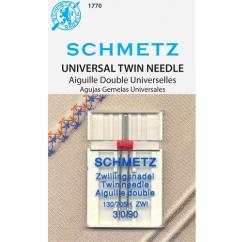 schmetz-twin-needle