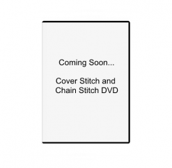 upcoming dvd - cover stitch